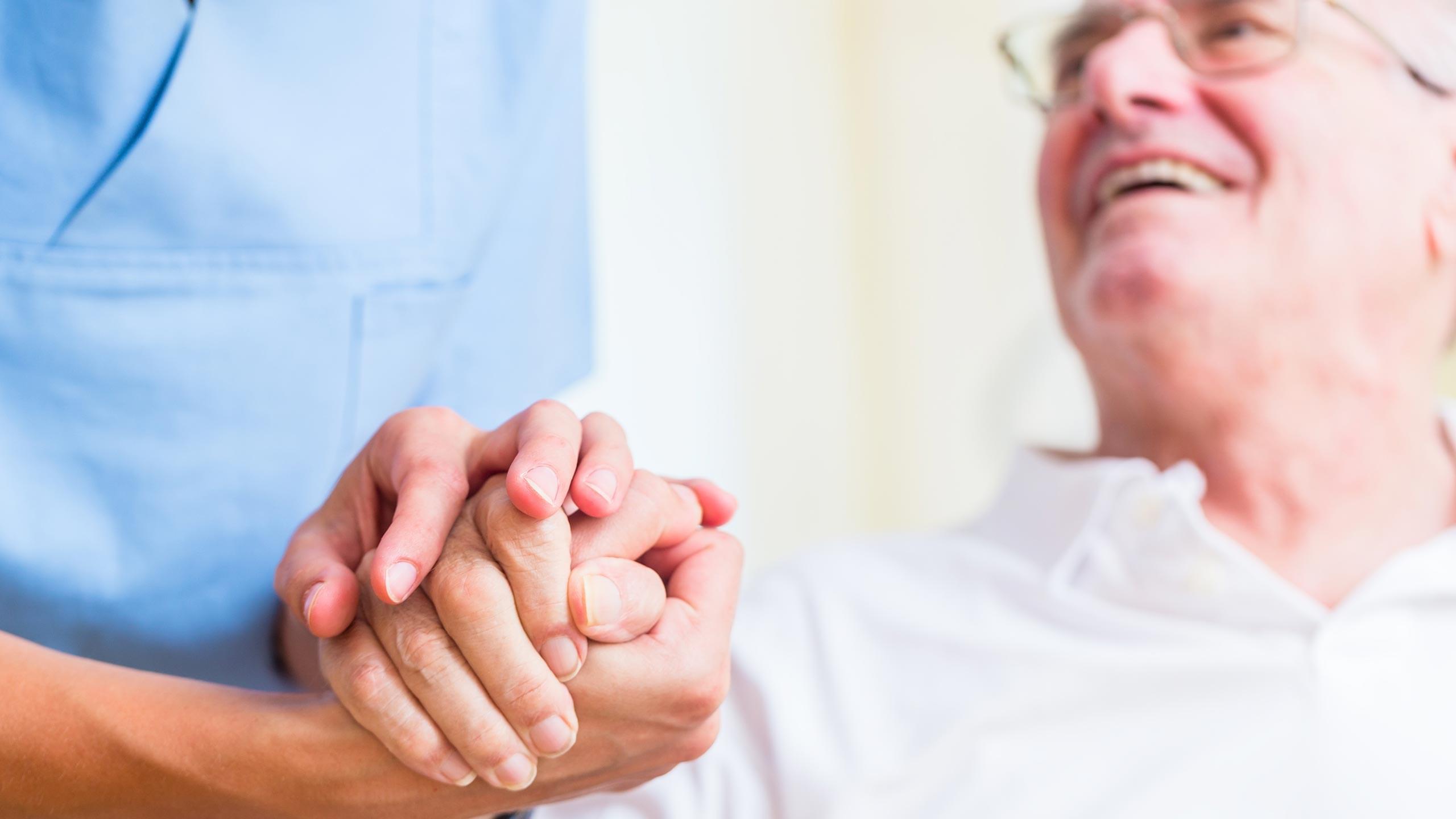 Tips de cuidados para el adulto mayor - Cotidian Chile